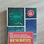 Dinesh mathematics model papers and previous years competitive exam papers