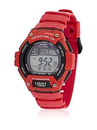 Casio Reloj con movimiento cuarzo japonés Man W+S220C.4A 51.7 mm