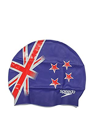 Speedo Badekappe Flat Silc New Zealand Au