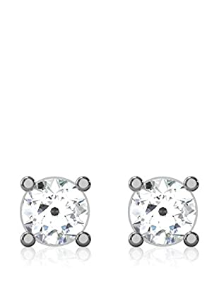 Friendly Diamonds Pendientes FDT6309W Oro Blanco