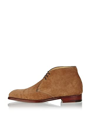 George Webb Desert Boot Exmouth (Braun)