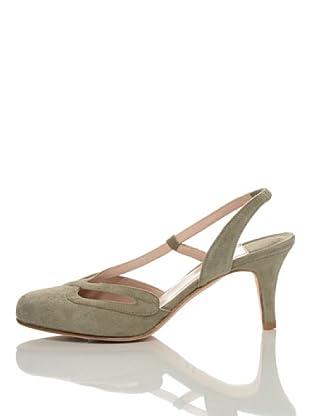 Furla Zapatos Zapatos Carissa (Caqui)