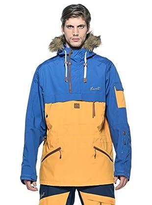 Tenson Skijacke Hickory