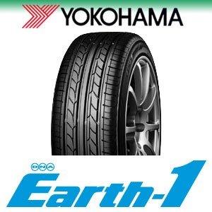 【クリックで詳細表示】YOKOHAMA(ヨコハマ) DNA Earth-1 EP400 225/50R18 95W: 車&バイク