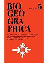 Die Molluskenfauna des Vogelsberges unter Besonderer Berücksichtigung Biogeographischer Aspekte: Die Wassermollusken des Einzugsgebietes der Nahe (Biogeographica)
