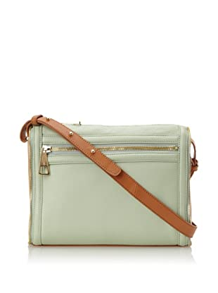 Kelsi Dagger Women's Rebecca Cross-Body (Mint)
