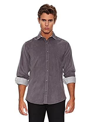 Springfield Camisa Wd Smart Solid Courdero