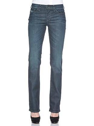 Diesel Pantalón Lacco (Azul Oscuro)
