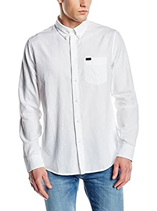 Lee Camicia Uomo Button Down