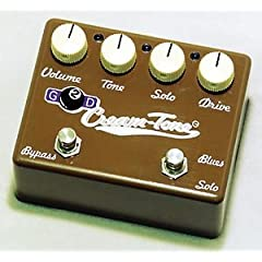 G2D Cream Tone