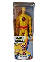 DC Comics Batman Unlimited Reverse Flash 12 Action Figure New 2015