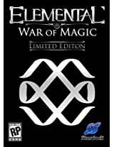 Elemental Limited Edition (PC)