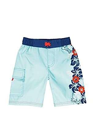 Playshoes Short de Baño Hawaii