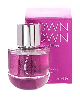 CALVIN KLEIN Perfume Mujer Downtown 50 ml