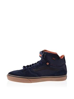 Vans Zapatillas Owens Hi 2 (Azul / Beige)
