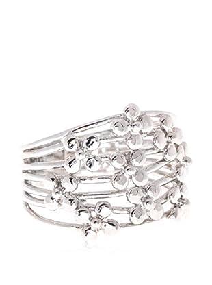 My Silver Ring  rhodiniertes Silber 925