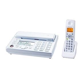 【クリックでお店のこの商品のページへ】Pioneer デジタルフルコードレス留守電 ホワイト フル102タイプ TF-FV3020-W