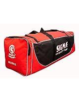 Sigm Multipack Cricket Kit Bag