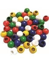 Kinder Creative Beads Set 50 Pcs