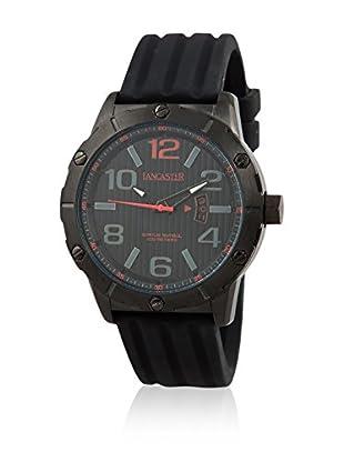 Lancaster Reloj de cuarzo Man Status Symbol Solotempo 47.0 mm