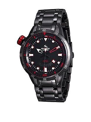 Strumento Marino Reloj Warrior SM108MB-BK-NR-RS