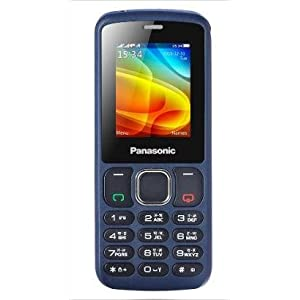 Panasonic EZ180 (Blue)