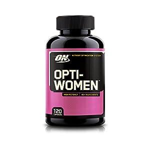 Optimum Nutrition (ON) Opti-Women - 120 Caps