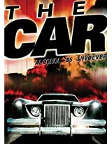 THE CAR : WHAT EVIL DRIVES