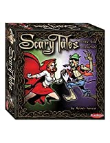 Playroom Entertainment Scary Tales 1-Little Red/Pinocchio