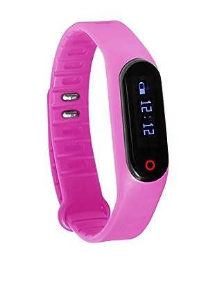 Unotec Pulsera de Fitness Smartband Pulse Rosa