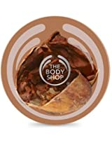 The Body Shop Cocoa Butter Body Scrub - (200 ml)