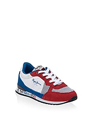 Pepe Jeans Sneaker Sydney Mesh
