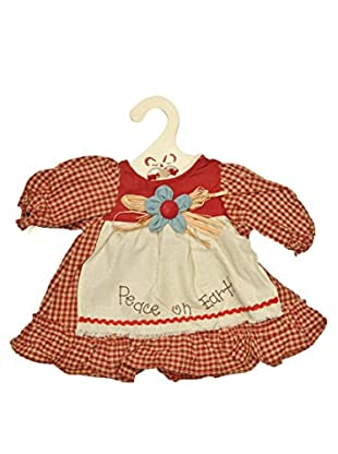 My Doll Muñeca Accessories FL005 Rojo