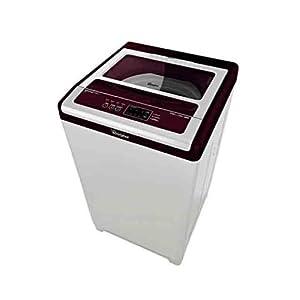 Whirlpool 6.2 kg 1-2-3 NXT 621PFG Top Loading Fully Automatic Washing Machine-Grey