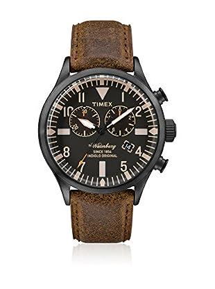 Timex Reloj con movimiento cuarzo japonés Man Originals Tw2P64800 42.0 mm