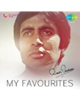My Favorites..Amitabh Bachchan