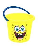 Sponge Bob Jumbo Plastic Favor Container