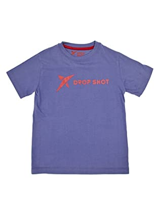 Drop Shot Camiseta Brito (azul)