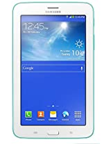 Samsung Galaxy Tab 3 Neo T111 (WiFi, 3G, Voice Calling), Blue-Green