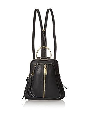 Steve Madden Women's Griff Backpack, Black