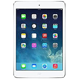 Apple iPad Mini 2 Tablet (7.9 inch, 16GB, Wi-Fi+3G with Voice Calling), Silver