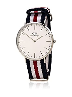 Daniel Wellington Reloj de cuarzo Man DW00100016 40 mm