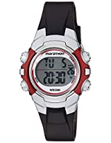 Timex Sports Digital Grey Dial Unisex Watch - T5K645