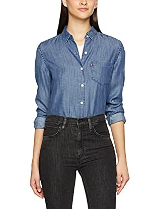 Levi's Hemd Denim Sidney 1Pocket Boyfriend
