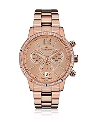 Mathieu Legrand Reloj de cuarzo Woman Rosado 38 mm