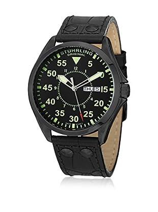 Stührling Original Uhr mit schweizer Quarzuhrwerk Man 44 mm