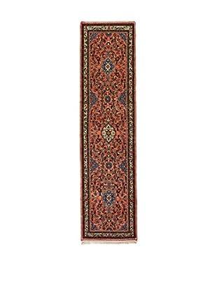 Eden Teppich Rudbar rot/mehrfarbig 78 x 297 cm