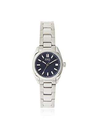 ESQ Movado Women's 07101359 Sport Classic Stainless Steel Blue Dial Watch