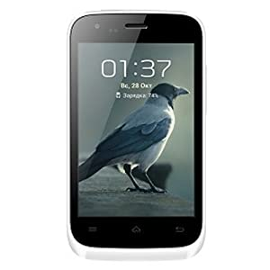 Micromax Bolt A62 (White)