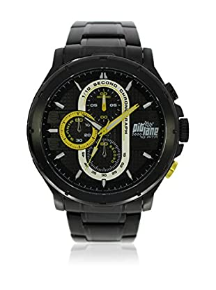 PITLANE Reloj con movimiento Miyota Man PL-1015-4 45 mm